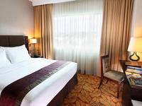 Swiss-Belhotel  Ambon - Deluxe Room Regular Plan