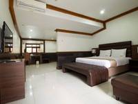 RedDoorz @Hegarmanah Bandung - Reddoorz Room Regular Plan