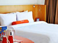 HARRIS Hotel Kuta Galleria Bali - Harris Room Only Regular Plan