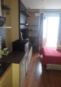 Easton Park Apartment Jatinangor By Azhimah Sumedang - Boston Regular Plan