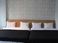 Hotel Kesawan Medan - Family Deluxe Room  Great Deal Disc 25%
