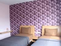 Hotel Kesawan Medan - Deluxe Room  Great Deal Disc 25%