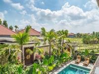 Puri Canggu Villas di Bali/Canggu
