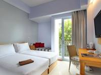 The Rhadana Kuta Bali - Business Room Only Special Promo Discount 53%