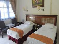 Hotel Tanjung Pesona Bangka - Superior Room Regular Plan