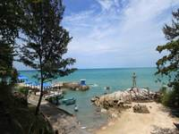 Hotel Tanjung Pesona di Bangka/Sungailiat