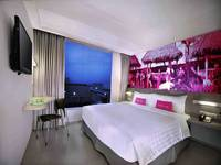 Favehotel Cimanuk Garut - Standard Room with Breakfast Regular Plan