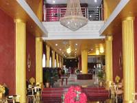 The Z Suites Hotel di Medan/Medan