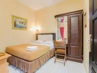 New Cahaya Hotel Syariah Surabaya - Standard I Regular Plan