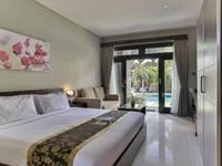 The Sakura Jimbaran Bali - Deluxe Suite Room Only Regular Plan