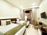 The Sakura Jimbaran Bali - Superior Room Only   Regular Plan