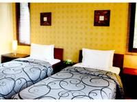 Lembang Asri Resort Bandung - Pavilion Regular Plan