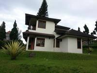 Lembang Asri Resort di Bandung/Lembang