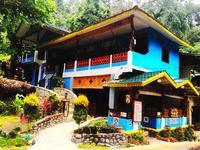 Bugis Inn di Langkat/Bahorok