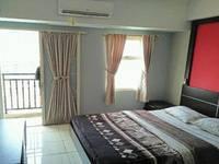 DSR Apartment Margonda Residence 2 Depok - Apartment Studio Regular Plan