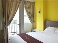 Luxpoint Hotel Surabaya - Nano Room Only Regular Plan