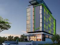 Whiz Prime Hotel Khatib Sulaiman Padang di Padang/Padang Utara