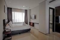 Primebiz Hotel Surabaya Surabaya - Deluxe Double Regular Plan