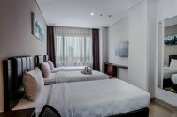 Primebiz Hotel Surabaya Surabaya - Superior Triple Regular Plan