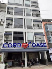 Cordex Oase Pekanbaru