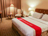 NIDA Rooms Cemara 1 Grand Indonesia - Double Room Single Occupancy Special Promo