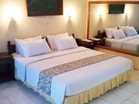 Manyar Garden Hotel Banyuwangi - Deluxe Regular Plan