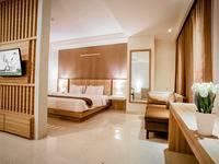 Saka Hotel Premiere Medan - Suite Room Save 10%