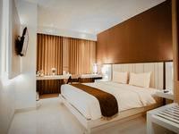 Saka Hotel Premiere Medan - Deluxe King Save 10%