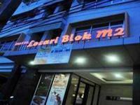 Losari Blok M2 Hotel di Jakarta/Blok M