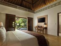 Plataran Ubud - Plunge Pool Suite Room Minimum Stay 3 Days 20%