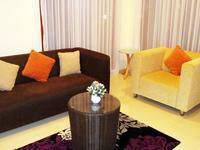 Villa Dago Syariah Bandung - 3 Bedroom Regular Plan