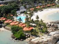 Parai Beach Resort & Spa di Bangka/Sungailiat