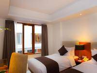 The Sun Hotel Bali - Superior Room with Breakfast Basic Deal 35% Off