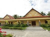 Istana Pool Villas & Spa di Bangka/Sungailiat
