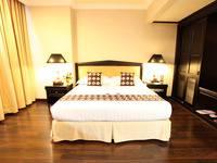 Hotel Sahid Jaya Solo - Deluxe Regular Plan