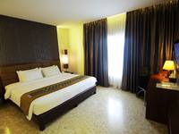 Zia Boutique Hotel Batam - Great Sincerity Room Only Regular Plan