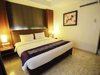 Zia Boutique Hotel Batam - Kindness Room Only Regular Plan
