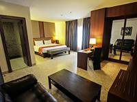 Zia Boutique Hotel Batam - Love Room Only Regular Plan