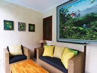 Villa Puriartha Bali - Duplex Room with Pool View - Breakfast Last Minute Deal