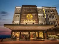Alvina Hotel di Pematangsiantar/Siantar Timur