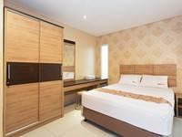 RedDoorz @ Berlian Cilandak Jakarta - RedDoorz Room Regular Plan