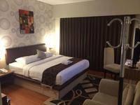 Palmy Hotel Berau - Standard Double Room Regular Plan