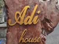 Adi House Ubud di Bali/Ubud