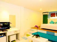 Home @36 Condotel Bali - Superior Room Include Breakfast Cheerful Deal