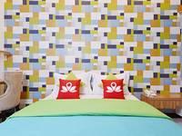 ZenRooms Aria Jipang - Double Room Special Promo