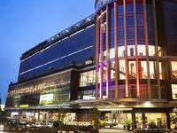 Grand Edge Hotel Semarang di Semarang/Semarang