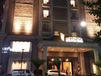 The Grantage Hotel & Sky Lounge di Tangerang Selatan/BSD
