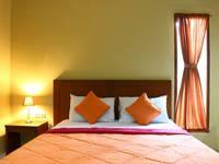 Kyriad Bukit Gumati Bogor -  Deluxe Regular Plan