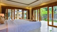 Villa Nyoman 3 Bali - 2 Bedroom Pool Villa Regular Plan
