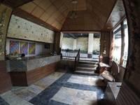 Hotel Bumi Nusantara di Pangandaran/Pangandaran